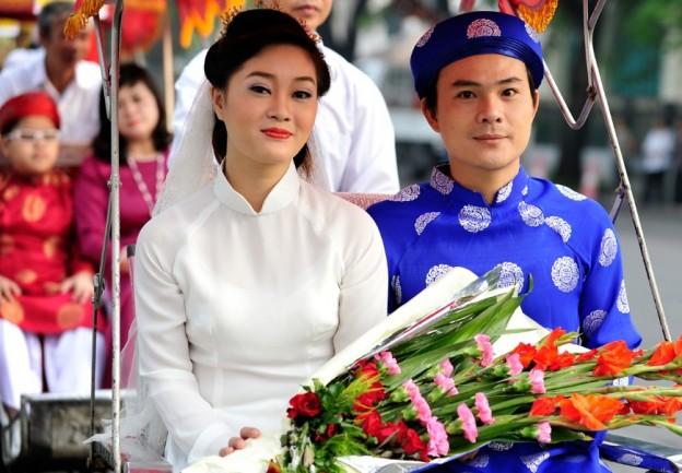 Vietnam mariagze