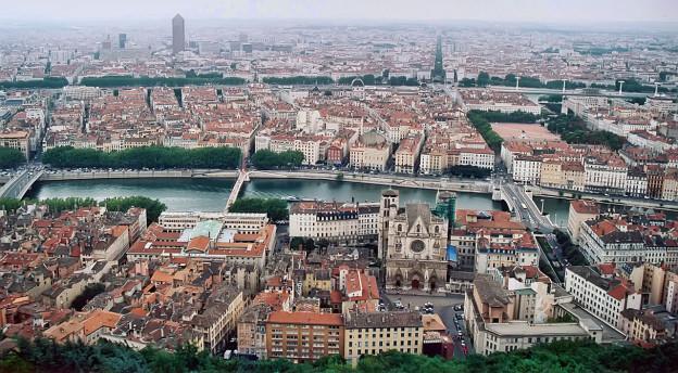 sejour à Lyon