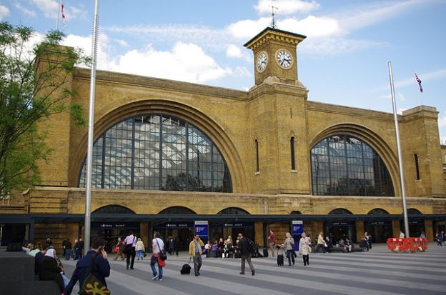 king cross
