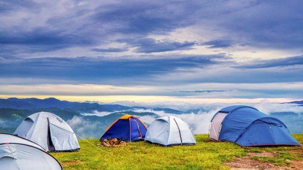 choisir le camping